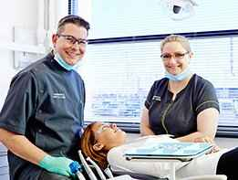 Fremantle Dental Clinic | Fremantle Dental Care