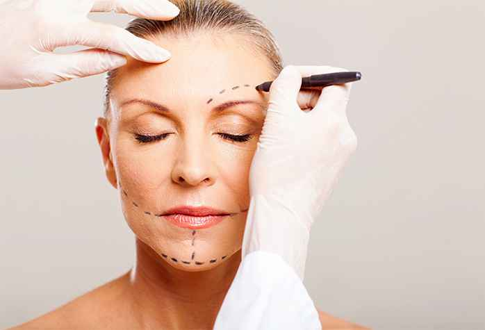 Image result for Best Cosmetic Procedures To Improve Facial Aesthetics