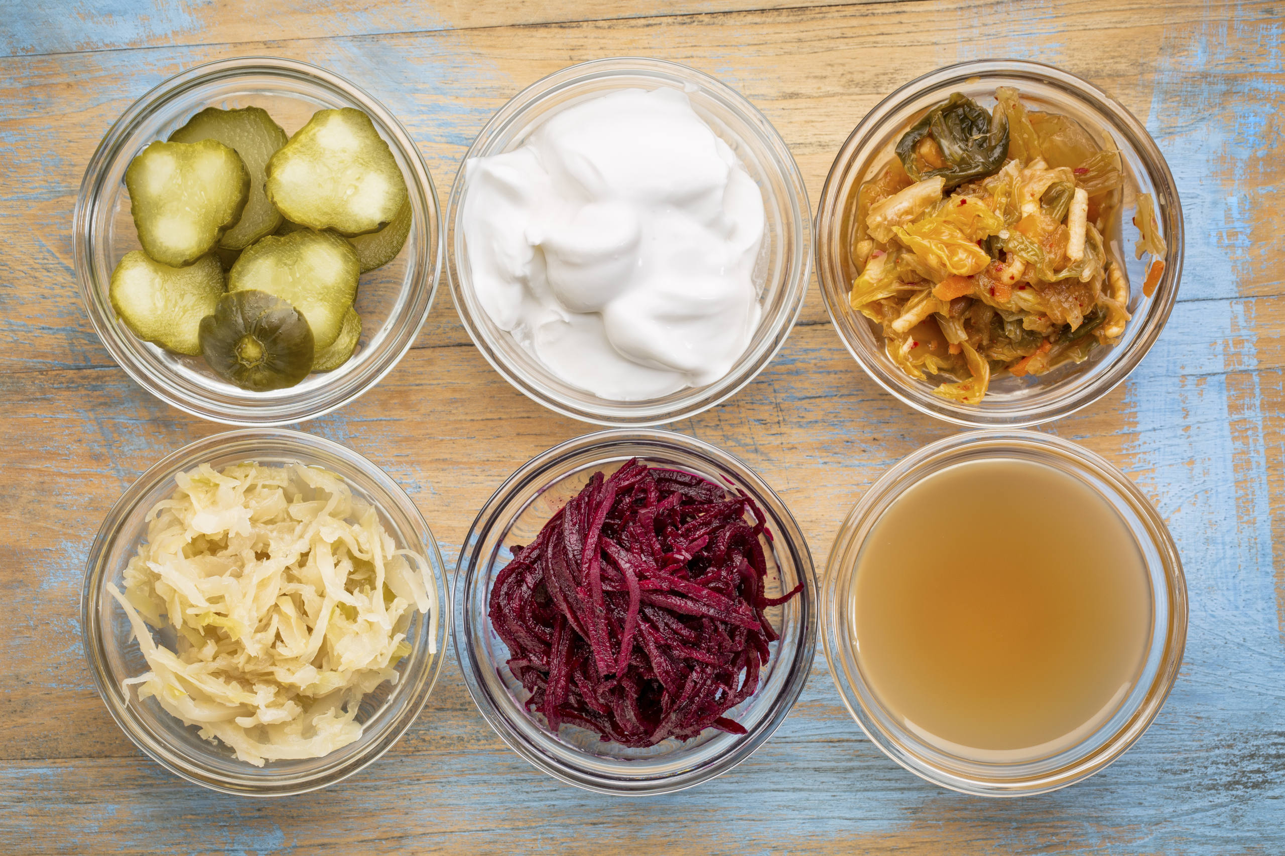 Effects of Probiotics on Oral Health